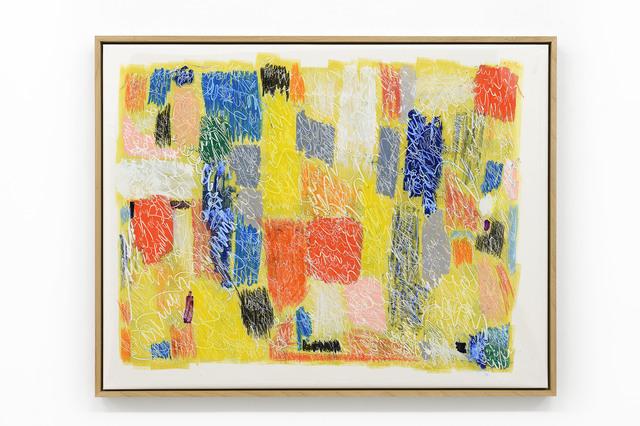 , 'Sixth Lesson,' 2014, Frutta