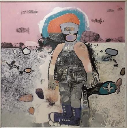 , 'El Guachiman,' , Ford Fine Art