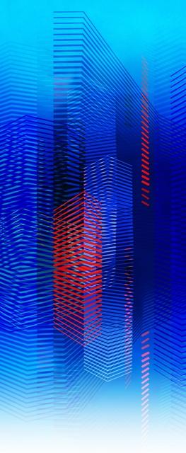 , 'Entre-deux,' 2019, Gallery LEE & BAE