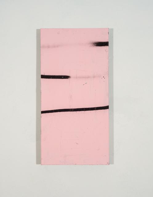 , 'Pintura Sem Titulo (Troublesome 96),' 2014, Mercedes Viegas Arte Contemporânea