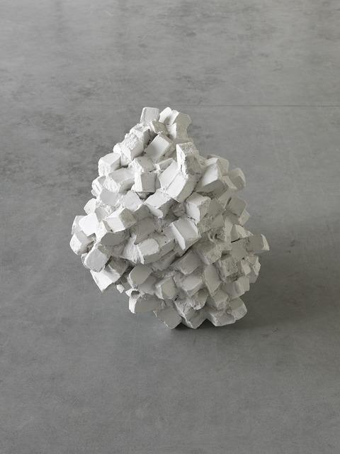 , 'Cubical Molecular,' 1978, P420
