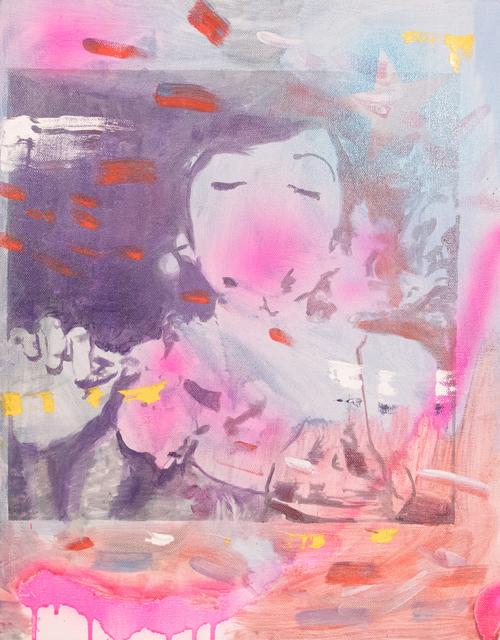 , 'Smoking ,' 2019, 99 Loop Gallery