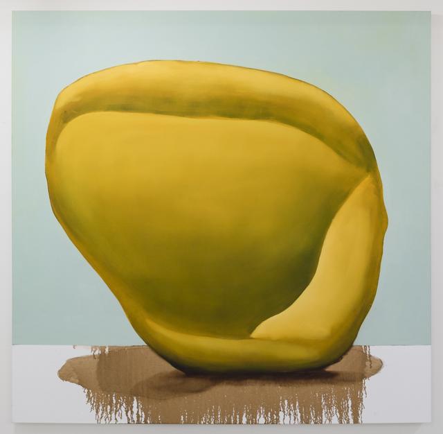 , 'Rodilla derecha,' 2018, Mai 36 Galerie