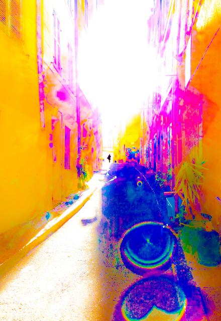 , 'MODERNE,' 2017, Priori and Lakos Fine Art