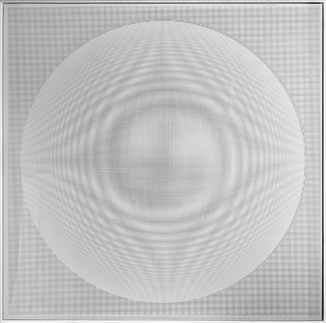 , 'Esfera V,' Panamá 2014, Marion Gallery