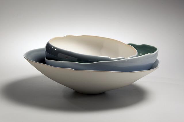 Fukumoto Fuku, 'Tsukikage; Moonlight,' 2012, Joan B. Mirviss Ltd.