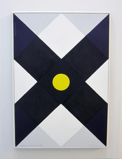 , 'Ghost,' 2017, Bruno David Gallery & Bruno David Projects