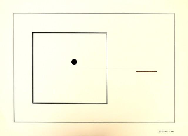 , 'No Title,' 1975, Roberto Alban Galeria de Arte