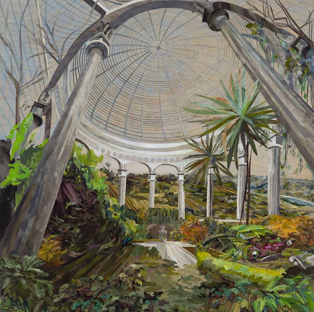 , 'Taken Back,' 2015, C24 Gallery
