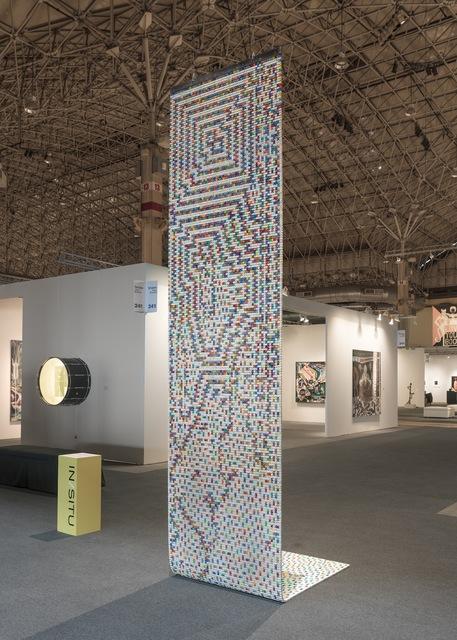 , 'Virtual Failure,' 2017, Anne Mosseri-Marlio Galerie