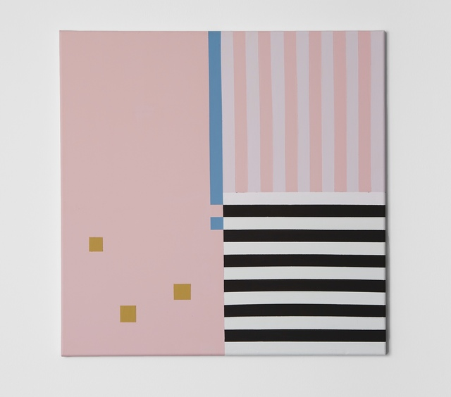 Kaveh Ossia, 'Untitled – 1,2,3 and 4', 2018, Alfa Gallery