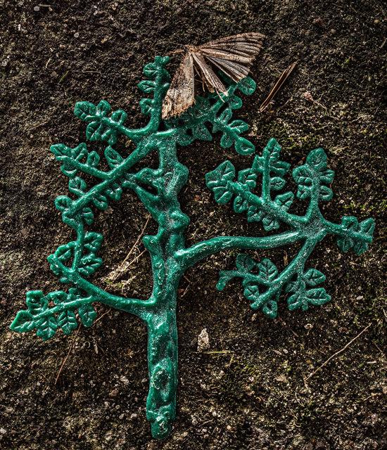 , 'Romantique n°6,' 2020, La Forest Divonne