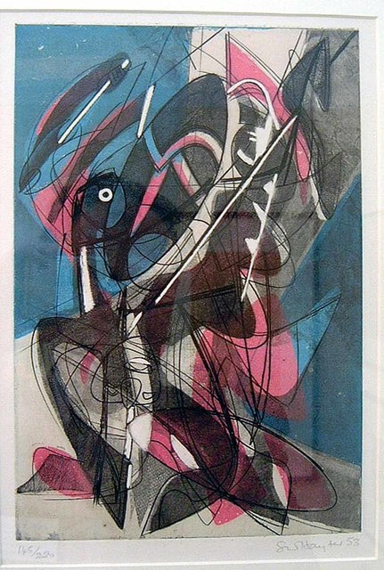 , 'Untitled,' , Redfern Gallery Ltd.