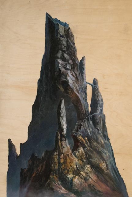 , 'Apicem,' 2018, Haven Gallery