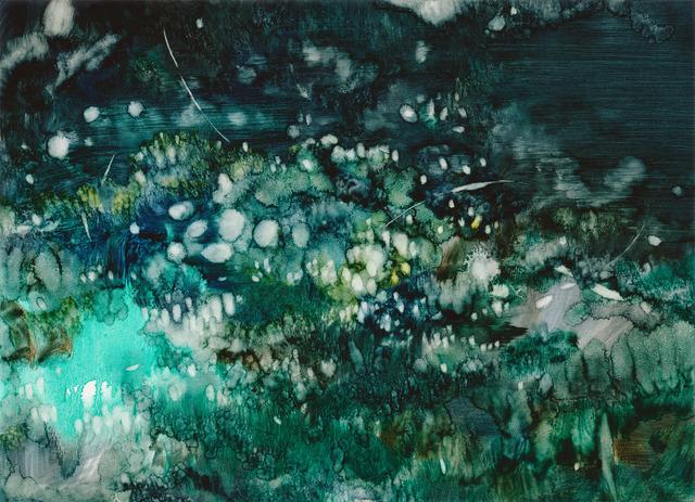 , 'Waiting for Rain,' 2017, Barnard