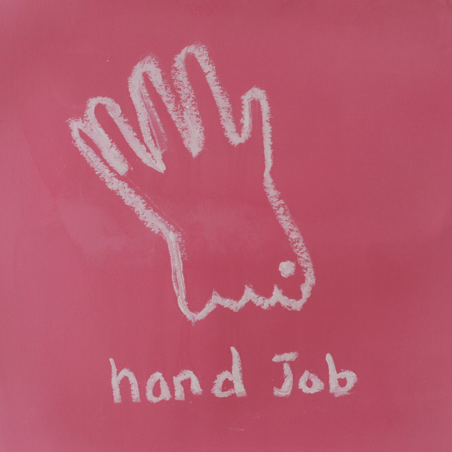 , 'Hand Job,' 2018, Leila Heller Gallery