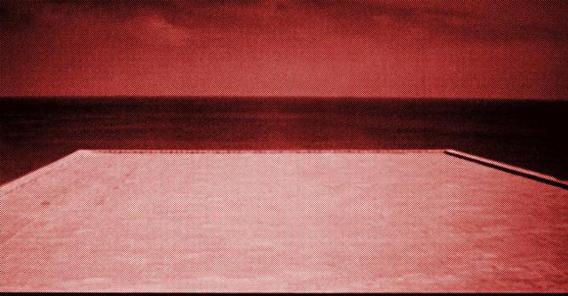 , 'study [casa malaparte] IV,' 2014, Galerie Crone