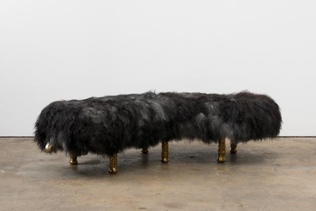 , 'Dude,' 2017, UTA Artist Space