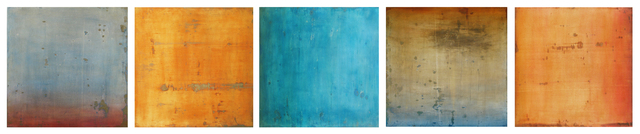 , 'Lucerne,' 2017, Foster/White Gallery