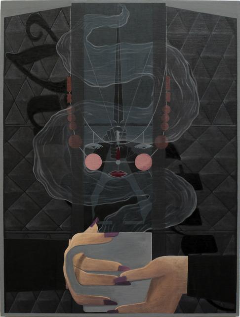 , 'Virtue Vest,' 2017, DC Moore Gallery