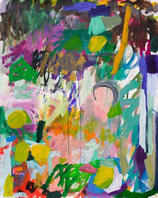 , 'Summertime,' 1995, Hollis Taggart Galleries