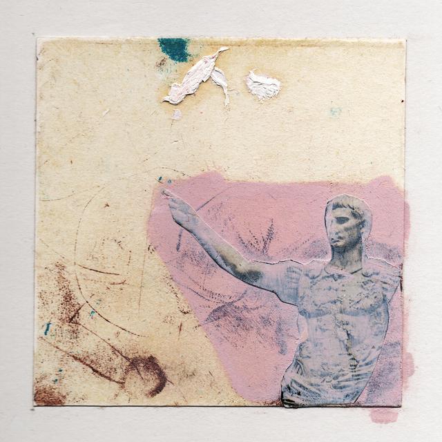 , 'Paper #11,' 2017, Honos Art