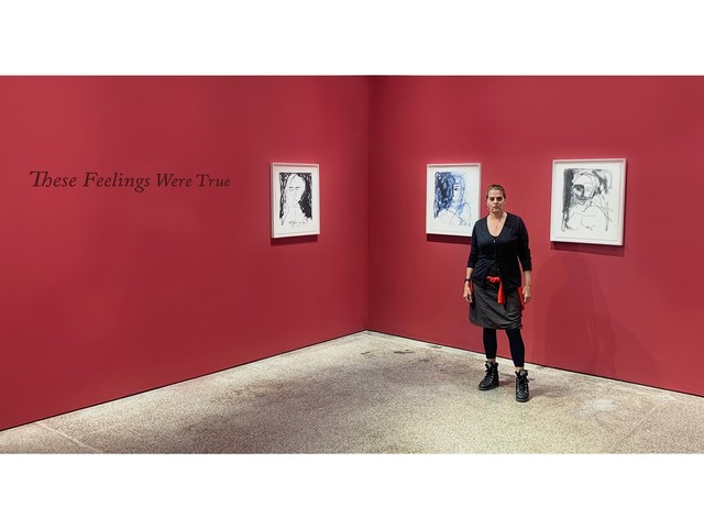 Tracey Emin, 'These Feelings Were True - Complete Set of 8 Lithographs', 2020, Print, Lithograph, The Drang Gallery