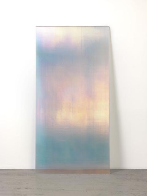 Ann Veronica Janssens, 'CL2 Blue Shadow', 2015-2016, Alfonso Artiaco