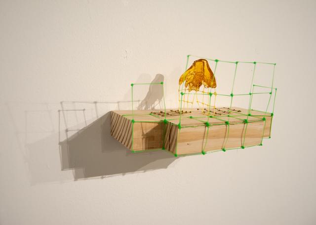 , 'Badland,' 2018, The Ernest G. Welch School of Art & Design at Georgia State University