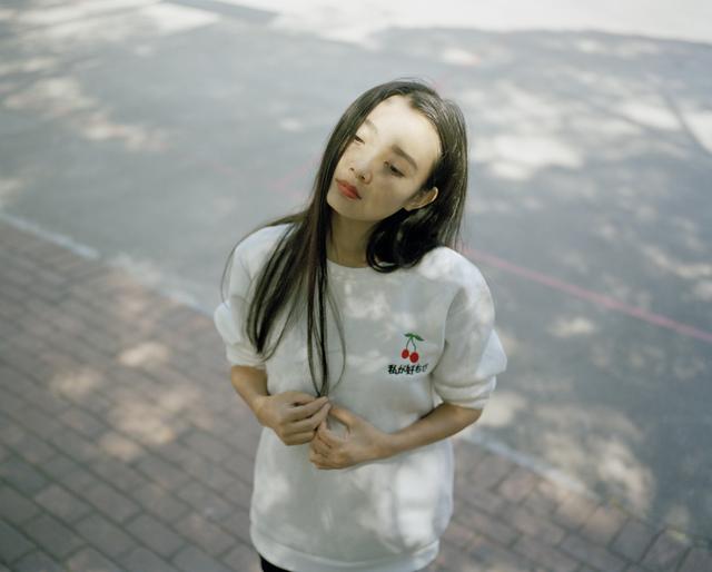 , 'Yaki, Xiamen,' 2014, Seelevel Gallery