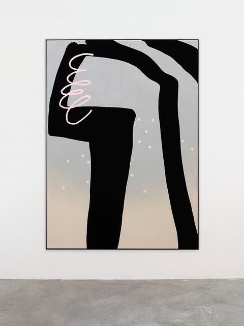 , 'Foot Loose,' 2016, Galleri Nicolai Wallner