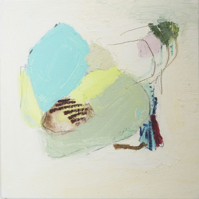 Diana Greenberg, 'New Light', 2017, Wally Workman Gallery