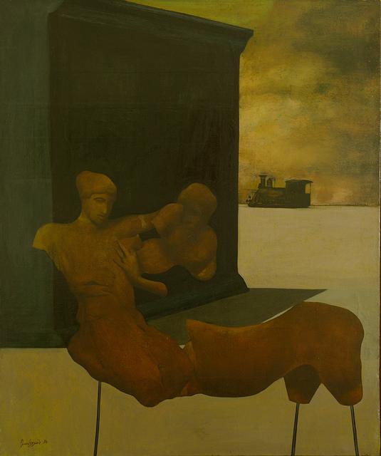 , 'Hayat,' 1994, Artscoops