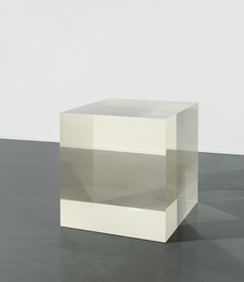 Untitled (Void Cube)