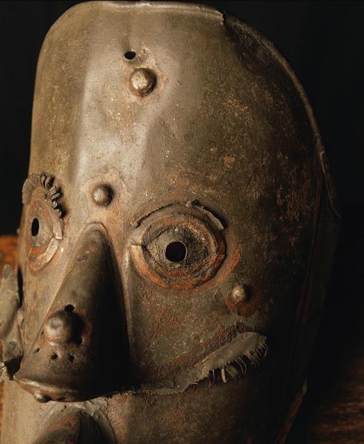 Andres Serrano, 'Fool's Mask, Hever Castle, England (Torture)', 2015, Alfonso Artiaco
