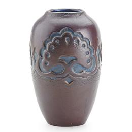 Vase With Oak Trees, Berkeley, CA