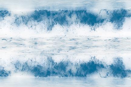 Alyssa Peek, 'The Upside Down', THE WHITE ROOM GALLERY