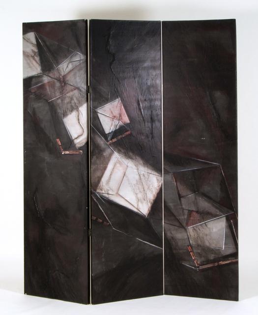 , 'Photogram Painting Untitled 77/22,' 1977, Bortolami