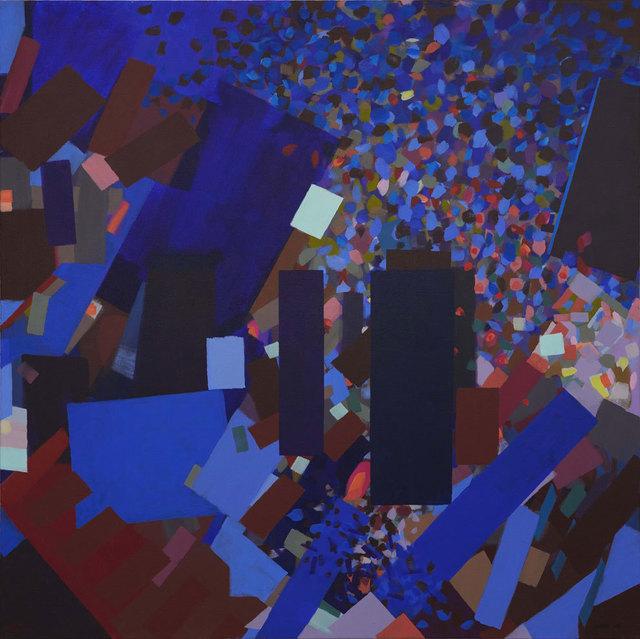 , 'Chinatown ,' 2016, Ayyam Gallery