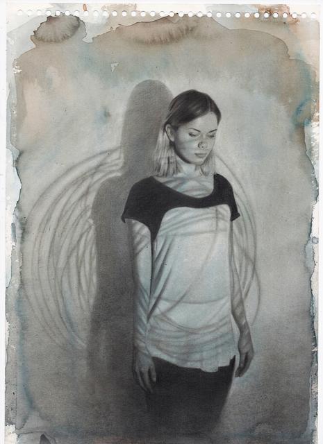 , 'Circle ,' 2015, Victor Lope Arte Contemporaneo