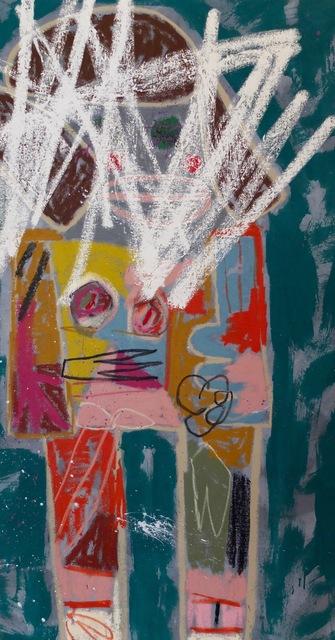, 'Barcelona II,' 2015, ZQ Art Gallery