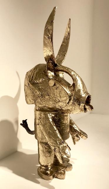 , 'Dimitri,' , Galerie Dumonteil