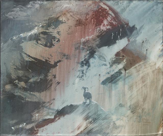 , 'The Rock,' 2016, Artrue Gallery