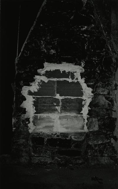 , 'Gloom#8,' 2010, Quadrado Azul