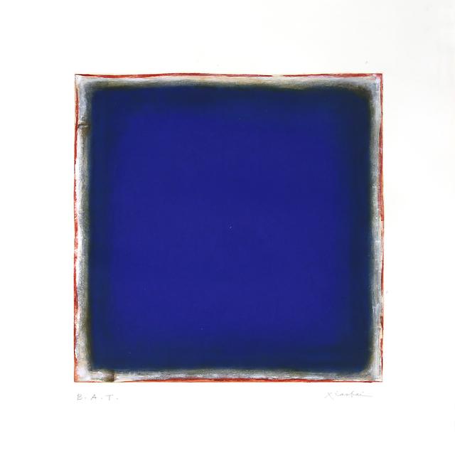 , 'Moonlight -Halo,' 2015, Polígrafa Obra Gráfica