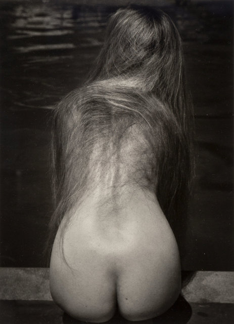 Ruth Bernhard, 'At the Pool', 1951-printed later, Heritage Auctions