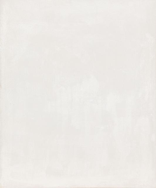, 'Apparation – Erscheinung,' 1965, Thomas Salis