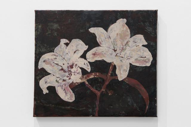 , 'Lily I,' 2018, Baginski, Galeria/Projectos