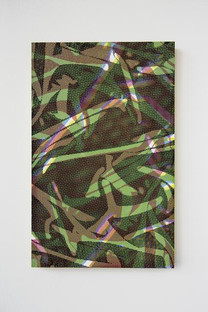, 'Night Shift #13,' 2017, Court Tree Gallery