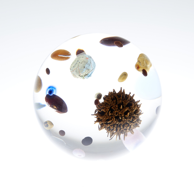 , 'Beans Cosmos 100_02,' 2017, Tomio Koyama Gallery